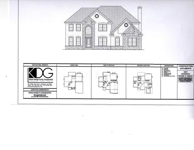 0 Bianca Dr. - Lot 176 Drive NW, Pickerington, OH 43147 (MLS #220042630) :: Greg & Desiree Goodrich | Brokered by Exp