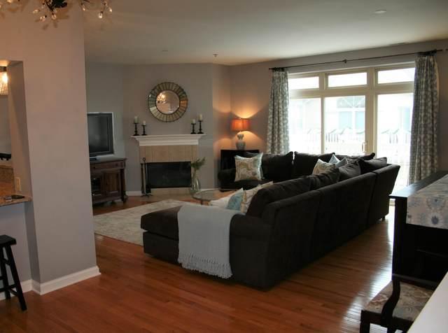 1768 Ridgecliff Road, Columbus, OH 43221 (MLS #220043158) :: Core Ohio Realty Advisors