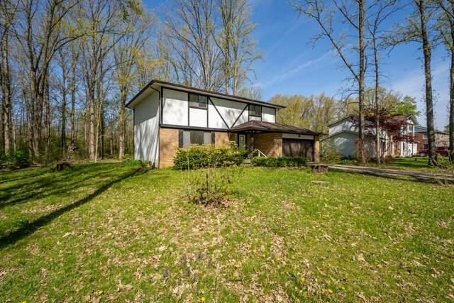31 Beechwood Drive SW, Reynoldsburg, OH 43068 (MLS #220043378) :: ERA Real Solutions Realty