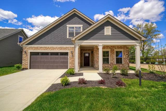 240 Parkgate Court, Delaware, OH 43015 (MLS #220043399) :: The Willcut Group