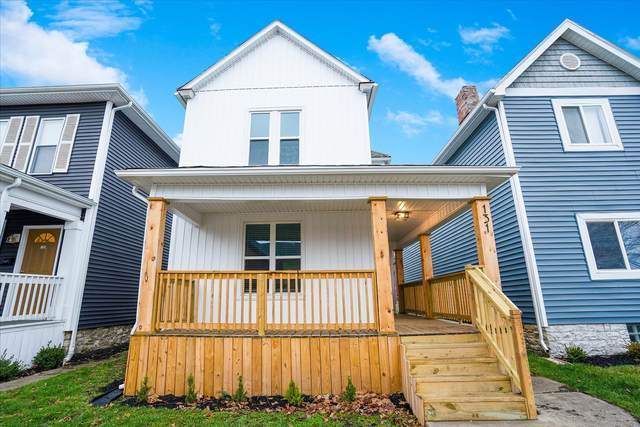 131 Avondale Avenue, Columbus, OH 43222 (MLS #220043452) :: Core Ohio Realty Advisors