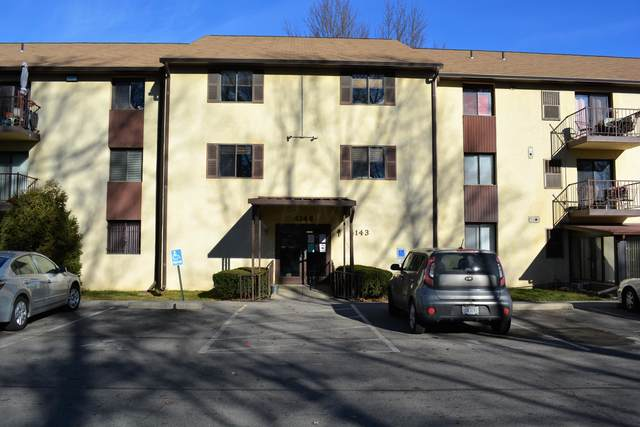 4143 Karl Road #322, Columbus, OH 43224 (MLS #220043810) :: Susanne Casey & Associates