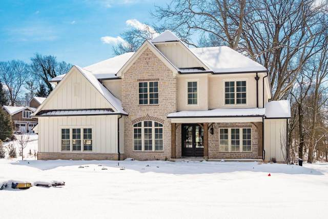 2725 Fairfax Drive, Upper Arlington, OH 43220 (MLS #220043859) :: The Jeff and Neal Team | Nth Degree Realty