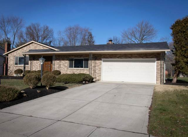 696 Jonsol Court, Gahanna, OH 43230 (MLS #220043866) :: 3 Degrees Realty