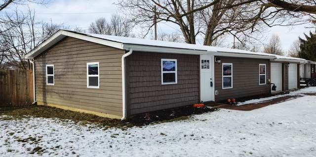 433 West Street, Groveport, OH 43125 (MLS #220043899) :: Berkshire Hathaway HomeServices Crager Tobin Real Estate