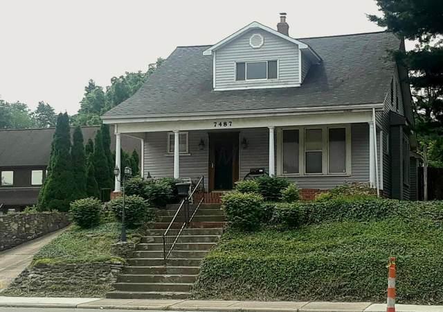 7487 E Main Street, Reynoldsburg, OH 43068 (MLS #220043936) :: RE/MAX ONE