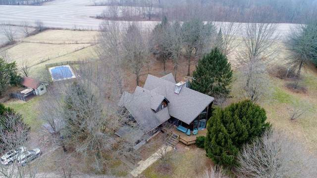 1825 County Road 23, Junction City, OH 43748 (MLS #220044101) :: RE/MAX Metro Plus