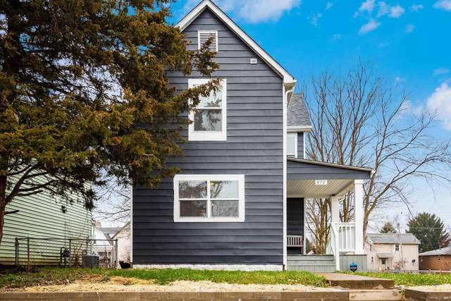 972 Thomas Avenue, Columbus, OH 43223 (MLS #221000090) :: Core Ohio Realty Advisors