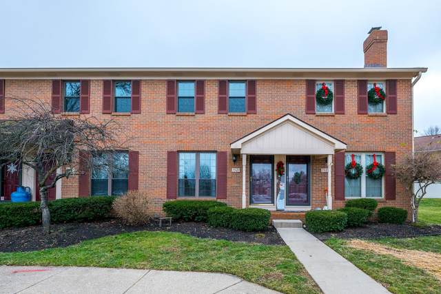 7927 Verandah Court #52, Powell, OH 43065 (MLS #221000145) :: Berkshire Hathaway HomeServices Crager Tobin Real Estate