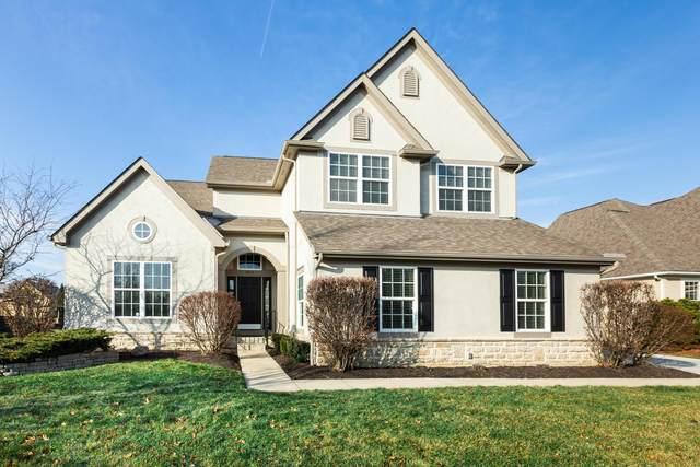 6013 Baronscourt Way, Dublin, OH 43016 (MLS #221000187) :: Core Ohio Realty Advisors