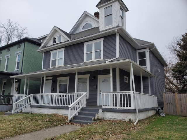 255 N 18th Street, Columbus, OH 43203 (MLS #221000288) :: Susanne Casey & Associates