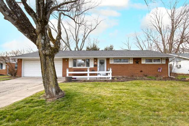 5581 Buenos Aires Boulevard, Westerville, OH 43081 (MLS #221000398) :: Angel Oak Group