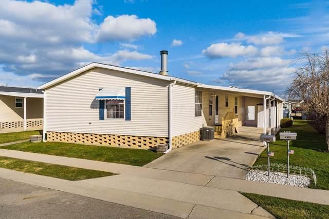 4370 Bobby Trail, Columbus, OH 43207 (MLS #221000696) :: Angel Oak Group