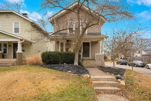1446 W 2nd Avenue, Columbus, OH 43212 (MLS #221000936) :: Susanne Casey & Associates