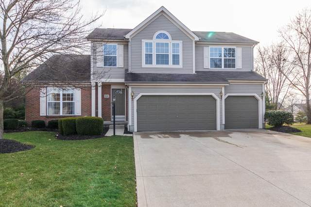 814 Scott Court, Pickerington, OH 43147 (MLS #221001255) :: 3 Degrees Realty