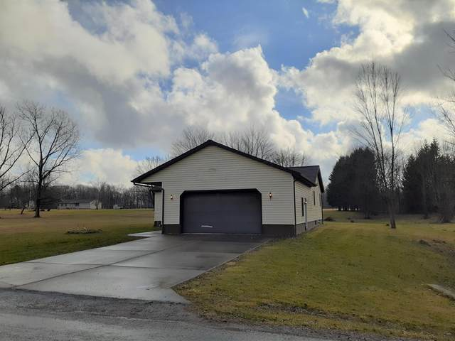 7326 State Route 19 U1 L18, Mount Gilead, OH 43338 (MLS #221001379) :: Sam Miller Team