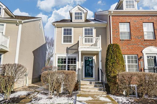 6442 Walnut Fork Drive, Westerville, OH 43081 (MLS #221001565) :: MORE Ohio