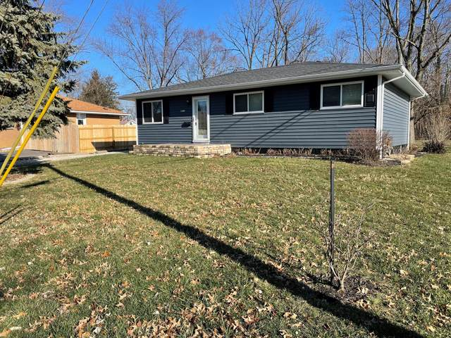 4072 Hickman Road, Columbus, OH 43224 (MLS #221001577) :: The Raines Group