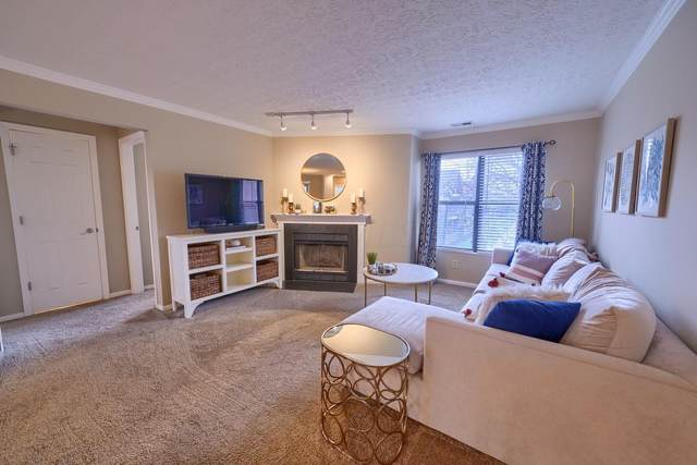 5321 Stonemeadow Avenue D, Columbus, OH 43220 (MLS #221001675) :: Signature Real Estate