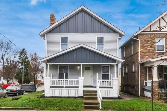 231 E Morrill Avenue, Columbus, OH 43207 (MLS #221001952) :: Angel Oak Group