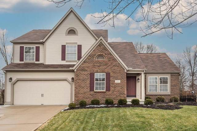 3291 Brentwood Court, Powell, OH 43065 (MLS #221002022) :: Sam Miller Team