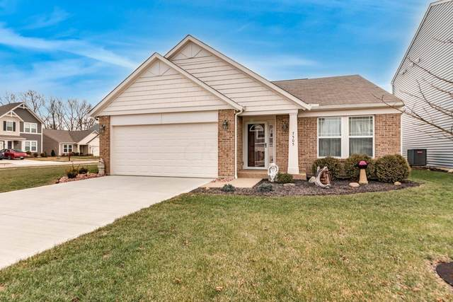 7505 Winding Path Court, Canal Winchester, OH 43110 (MLS #221002093) :: RE/MAX ONE