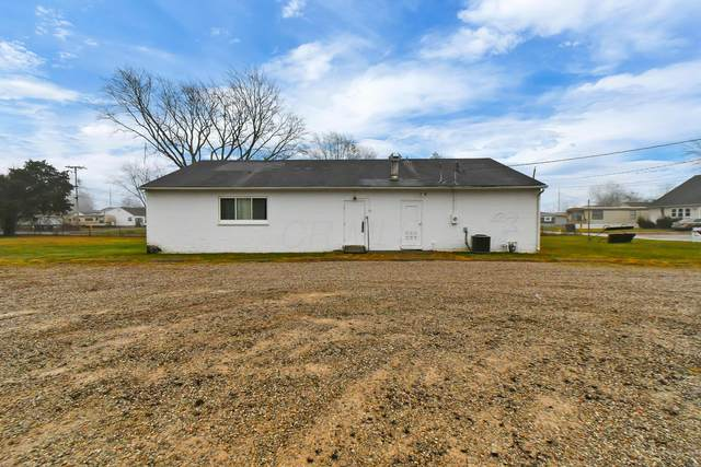 118 3rd Street, Buckeye Lake, OH 43008 (MLS #221002102) :: The Raines Group