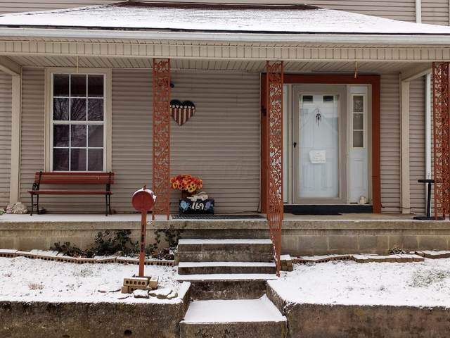 169 Town Street, Circleville, OH 43113 (MLS #221002126) :: The Willcut Group