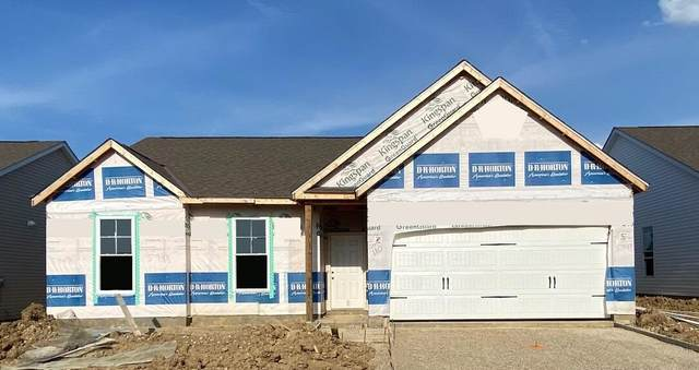 5948 Wynnewood Drive, Grove City, OH 43123 (MLS #221002177) :: The Tobias Real Estate Group