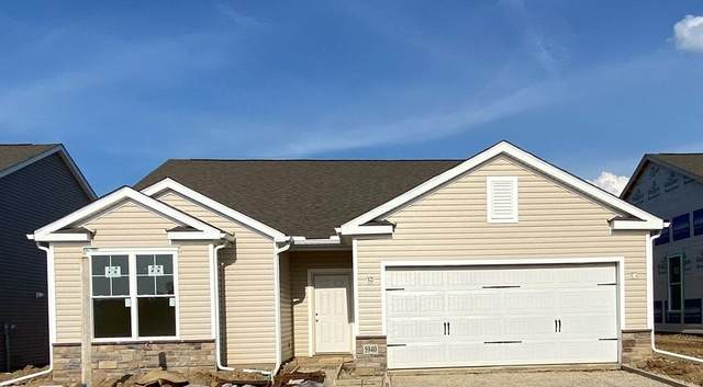 5940 Wynnewood Drive, Grove City, OH 43123 (MLS #221002179) :: The Tobias Real Estate Group