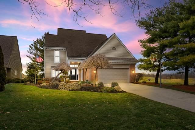 7362 Jefferson Meadows Drive, Blacklick, OH 43004 (MLS #221002410) :: Angel Oak Group