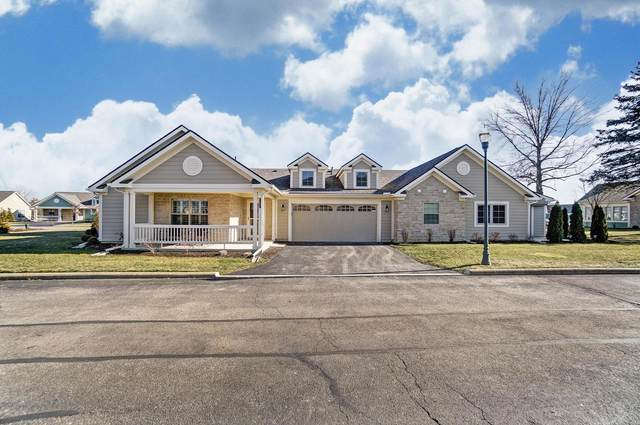 2 Glen Mawr Circle, Delaware, OH 43015 (MLS #221002632) :: HergGroup Central Ohio