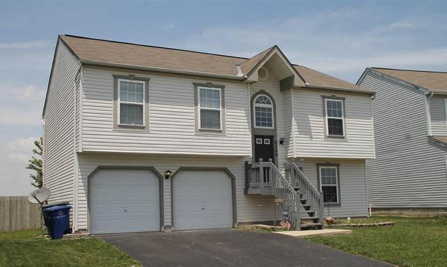 6328 Pritchard Drive, Galloway, OH 43119 (MLS #221002956) :: Bella Realty Group