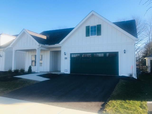 6813 Summersweet Drive, New Albany, OH 43054 (MLS #221003457) :: CARLETON REALTY