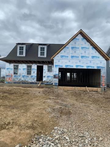 6145 Honey Farm Way, Grove City, OH 43123 (MLS #221003479) :: CARLETON REALTY