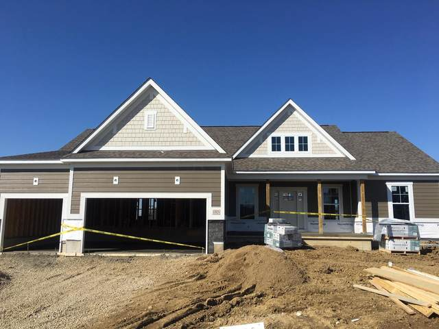 13325 Imbus Trail, Pickerington, OH 43147 (MLS #221003555) :: Jamie Maze Real Estate Group