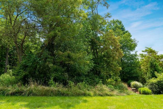 526 Westwood Drive, Newark, OH 43055 (MLS #221003641) :: The Raines Group