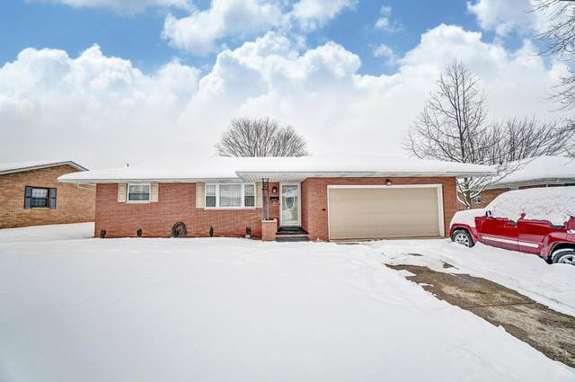 136 Mountview Court, Mount Sterling, OH 43143 (MLS #221003681) :: Angel Oak Group
