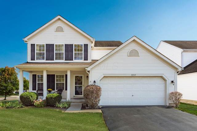 9212 Colonial Commons Drive, Columbus, OH 43240 (MLS #221003807) :: Angel Oak Group
