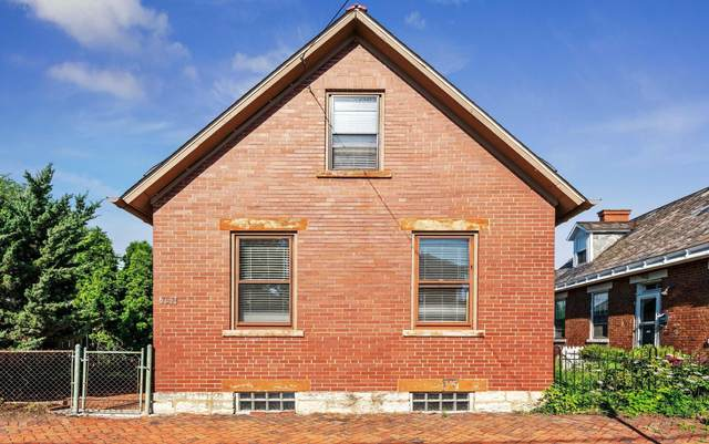 757 S Wall Street, Columbus, OH 43206 (MLS #221003834) :: ERA Real Solutions Realty