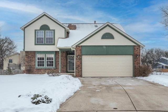 905 Peppercorn Place, Columbus, OH 43230 (MLS #221003942) :: Shannon Grimm & Partners Team