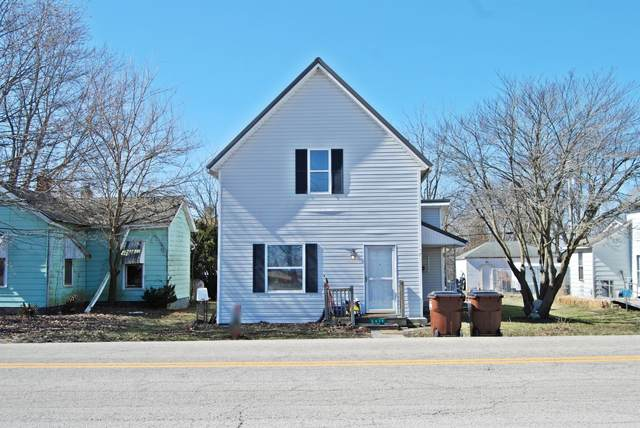 6835 Palestine Street, Sidney, OH 45365 (MLS #221004294) :: The Willcut Group