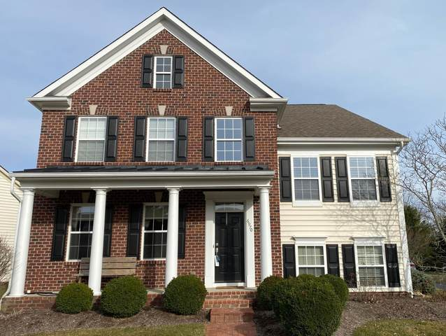 6970 Cunningham Drive, New Albany, OH 43054 (MLS #221004518) :: RE/MAX ONE
