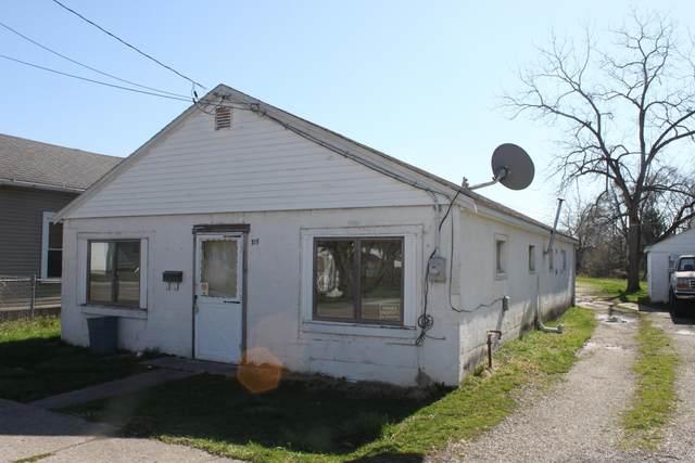 715 Pearl Street, Washington Court House, OH 43160 (MLS #221004528) :: Core Ohio Realty Advisors