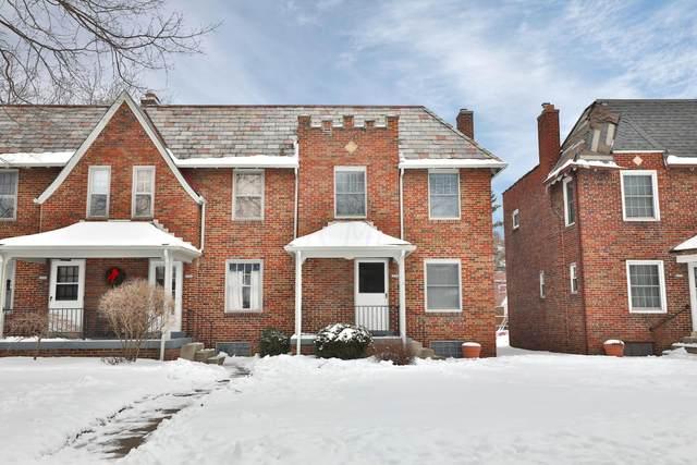 1680 Glenn Avenue, Columbus, OH 43212 (MLS #221004644) :: Signature Real Estate