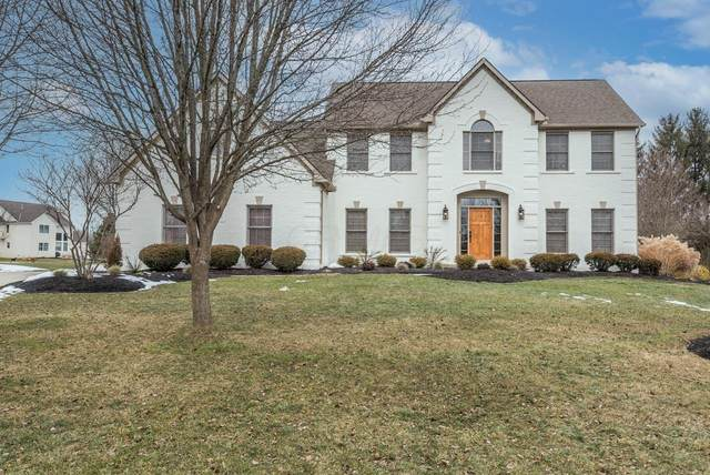 2905 Sandhurst Drive, Lewis Center, OH 43035 (MLS #221004654) :: Exp Realty