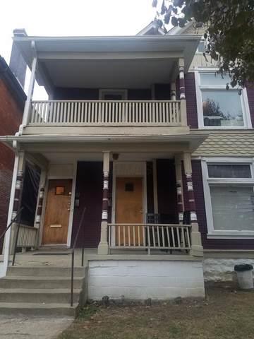81-83 N 22nd Street, Columbus, OH 43203 (MLS #221004675) :: Greg & Desiree Goodrich | Brokered by Exp