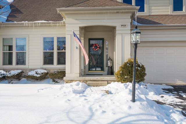 5925 Roundstone Place, Dublin, OH 43016 (MLS #221004770) :: Angel Oak Group