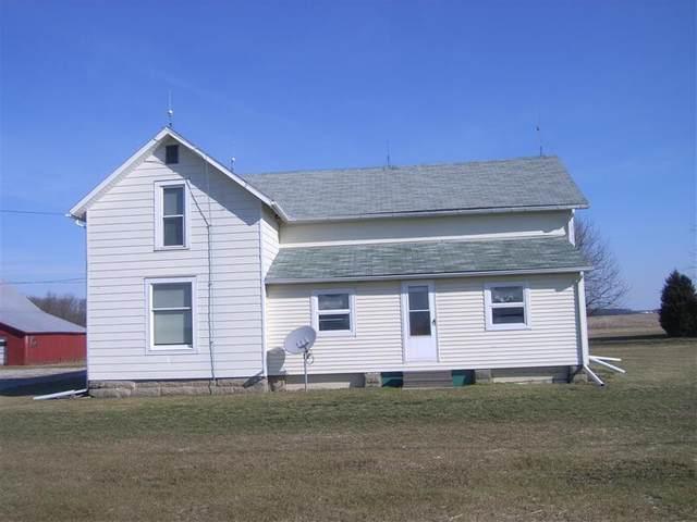 12144 Industrial Parkway, Marysville, OH 43040 (MLS #221004805) :: Signature Real Estate