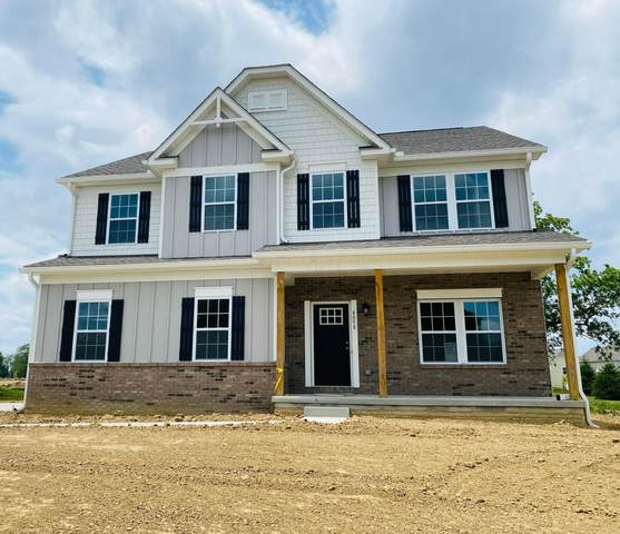 4058 Topsail Drive, Lewis Center, OH 43035 (MLS #221004878) :: Berkshire Hathaway HomeServices Crager Tobin Real Estate